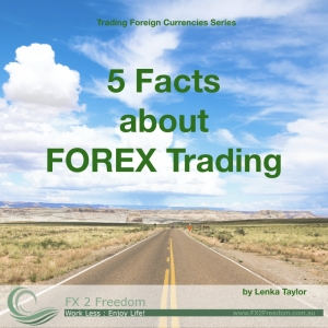 5 Essential Facts you must know to Make Money Trading Foreign Currencies